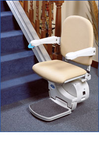 Handicare Simplicity Stair Lift