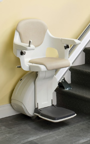 TK Access Levant Stair Lift